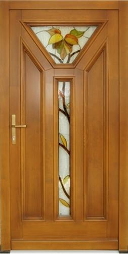 Drzwi Drewniane Zewnetrzne 4
