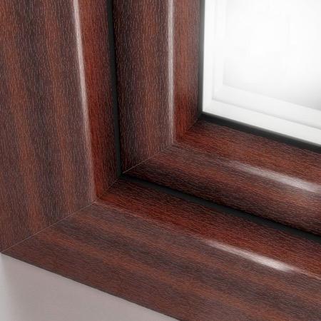 okno mahon